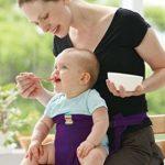乳児と飛行機に乗る時にも便利なチェアベルト「キャリフリー」を使ってみた感想!