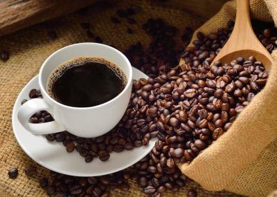 カフェインコーヒー