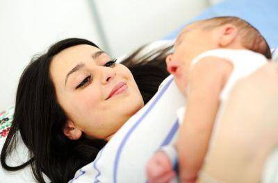 出産が不安