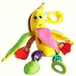 車で泣き止まない子供にバナナ人形【タイニーラブ】のフルーティパルズを買ってみた!